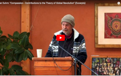 Compassion – Contributions to the Theory of Global Revolution