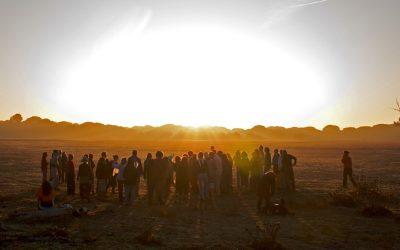Terra Nova: Um Movimento por uma Terra Livre